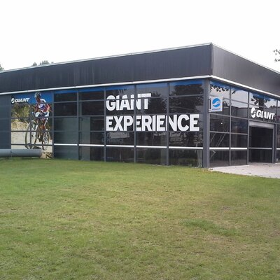 Giant Experience