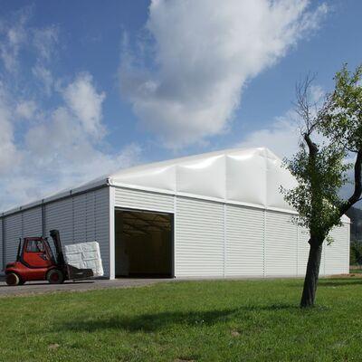 Industriehal