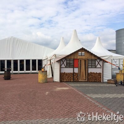 """""""Oktoberfest"""" bedrijfsfeest"""